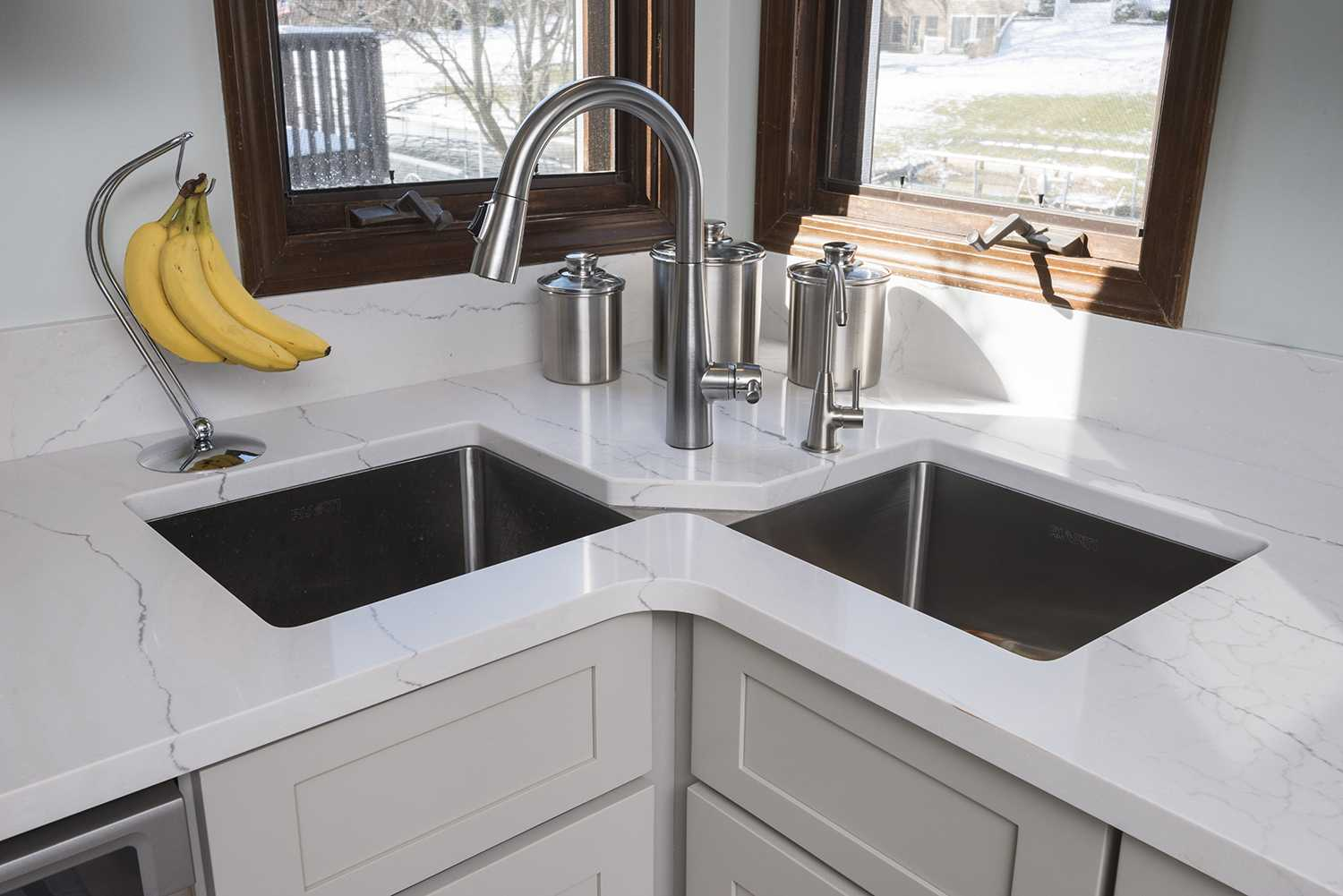 Replace Countertops