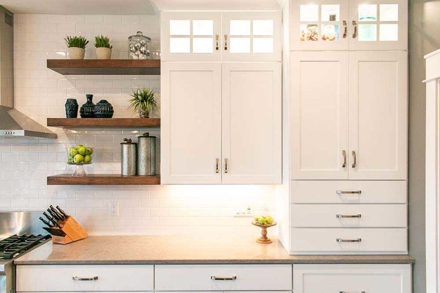 Brookwood Company Hand Crafted Cabinets10